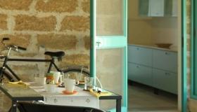 Colazione bed and breakfast Usciglio, Salento